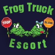 Lousiana Frog
