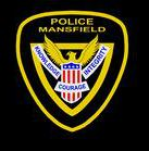 Thank You! to Mansfield City Police